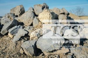 Bolovani de bazalt <1000kg